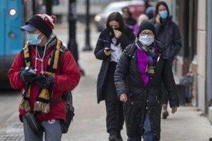 Ontario reports 1,848 coronavirus cases, 43 deaths