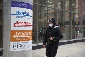 Coronavirus: Latest developments in the Greater Toronto Area on Jan. 31