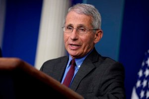 Fauci says 3 approved COVID-19 vaccines 'really quite good,' urges public to accept shots