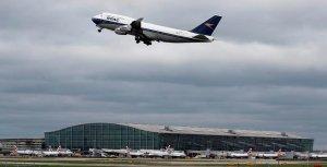 U.K. eyes late spring resumption of international travel as COVID-19 rules ease