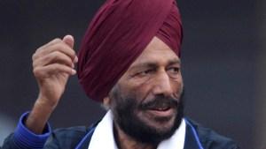 Milkha Singh, India's 'Flying Sikh' Ace Runner, Dies At 91