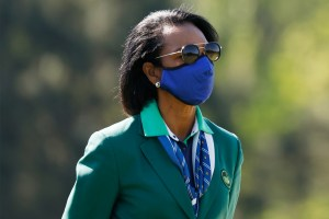 Condoleezza Rice: COVID-19 lab leak theory was too quickly dismissed