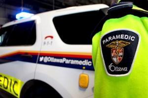 Police allege Ottawa paramedic gave fake COVID-19 vaccine certificate to keep job