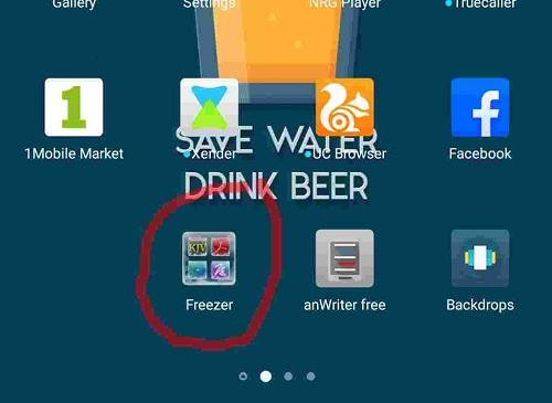 Infinix App Freezer - What It Is, What It Does, & How To Set