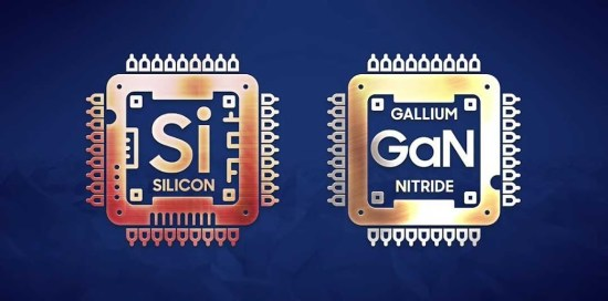 Silicon chargers vs Gallium Nitride Chargers
