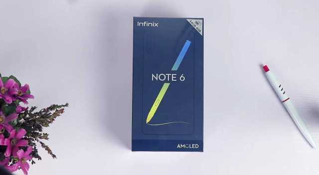 Infinix Note 6 Review, Specifications and Price In Nigeria