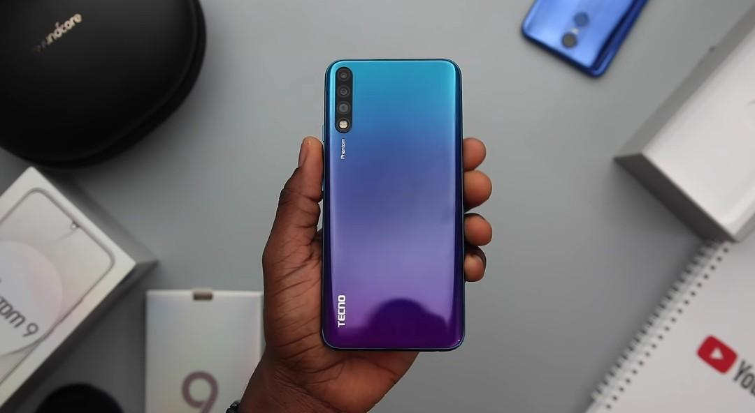 Tecno Phantom 9 tips and tricks