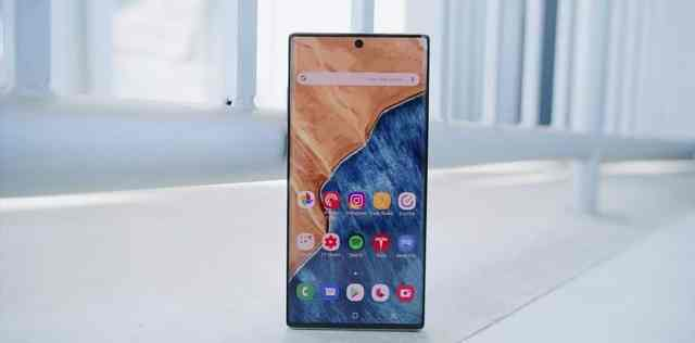 Samsung Galaxy Note 10 Plus - Go Big or Go Home