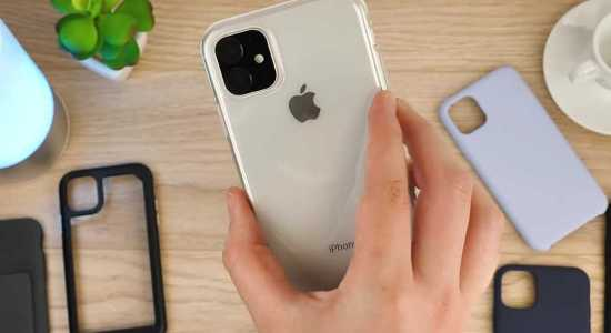 Best Stylish Phone cases for iPhone 11, 11 Pro and 11 Pro Max