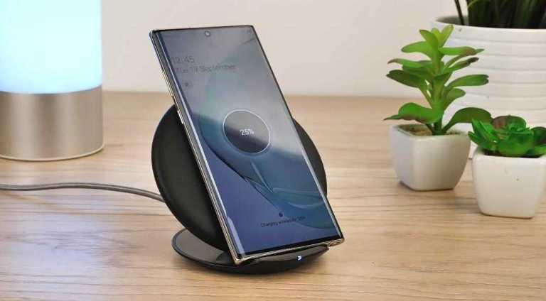 Best Samsung Wireless Charger(s)