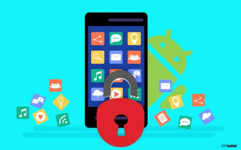 How to lock apps on Infinix phones running Cheetahg XOS 5
