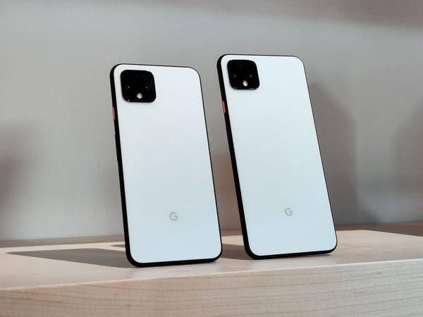 Google Pixel 5 Giveaway