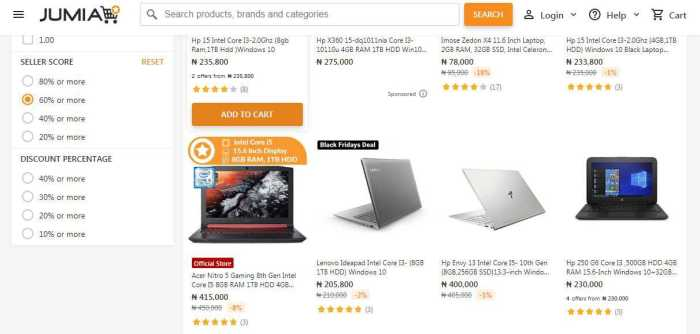 How to buy from Jumia