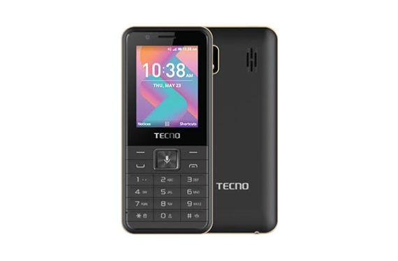Best KaiOS phones - Tecno T901