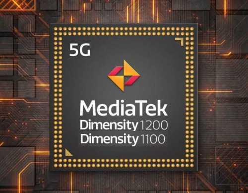 Mediatek processor list