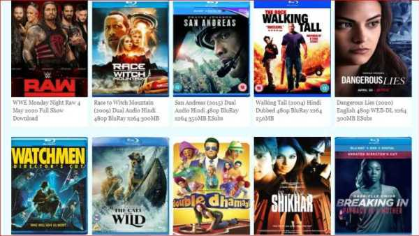 SSRMovies (SSR Movies)