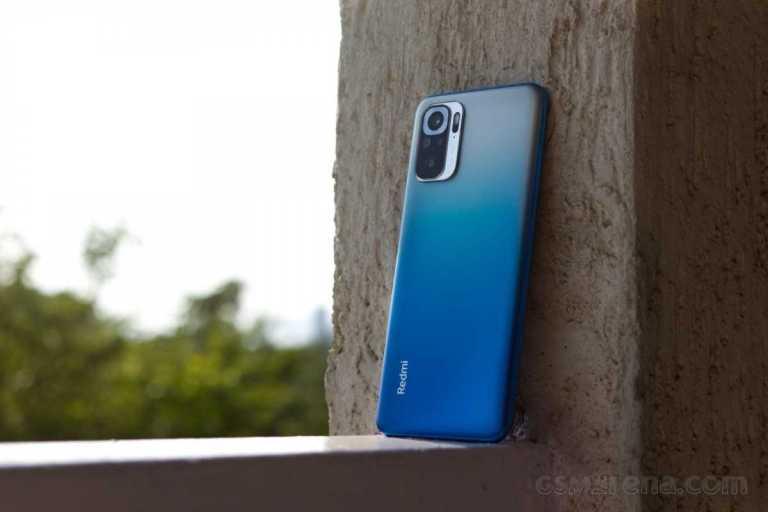 Xiaomi Redmi Note 10 price in Nigeria