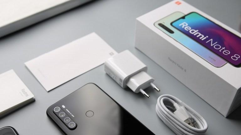 Xiaomi Redmi Note 8 price in Nigeria