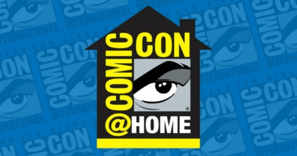 Comic-Con@Home Preview: 'Wheel of Time', 'Stargate: Atlantis', 'Roswell' and 'Doctor Who'