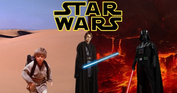 My Highs and Lows with the Star Wars Prequels