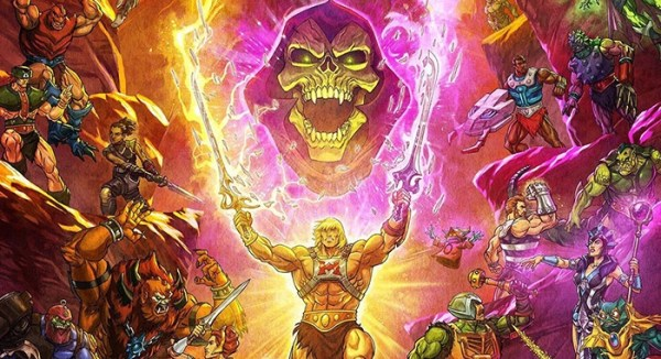 'Masters of the Universe: Revelation' Part 1 – Spoiler Review
