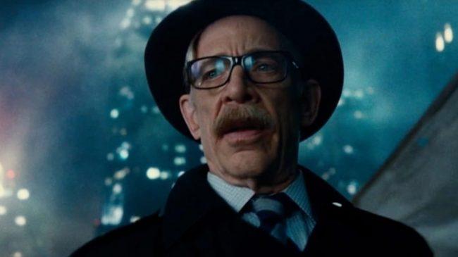 gordon in justice league