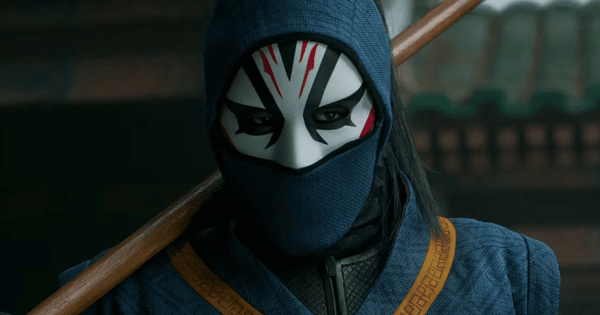 Actor for 'Shang-Chi and the Legend of the Ten Rings' Death Dealer Revealed!