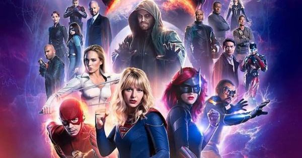 'The Flash' Five-Part Season Opener Snags Plenty of Guest Stars