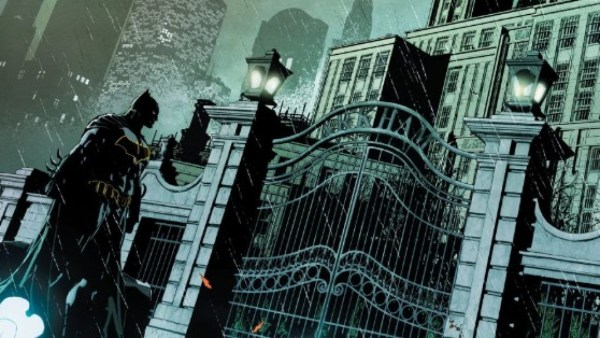 Report: 'The Batman' Spin-Off's Working Title Revealed To Be 'Arkham'