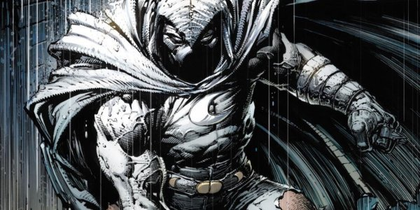 Oscar Isaac's Shares Insight About Filming 'Moon Knight'