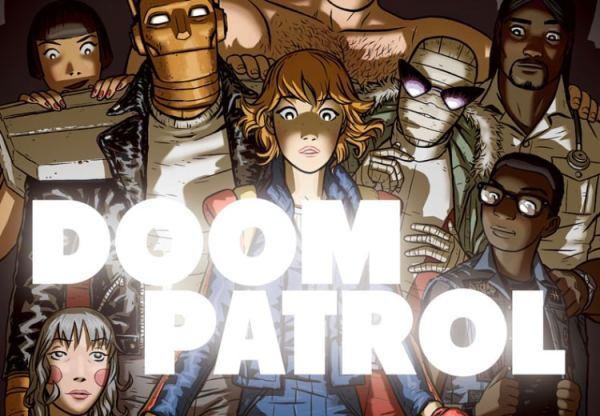 Doom Patrol: Comics You Should Read Before Season 3