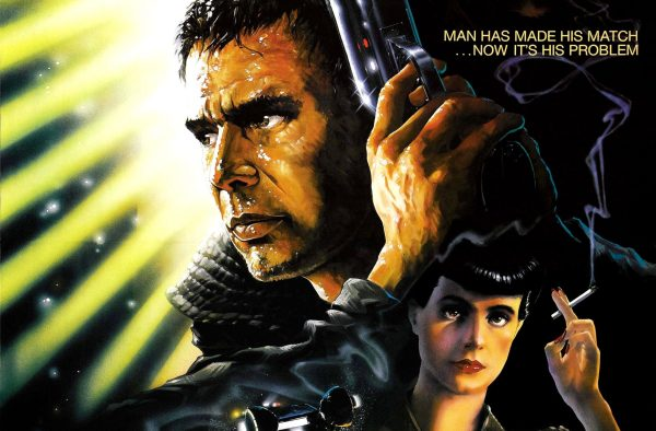 'Blade Runner' and The Question of Self