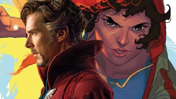 EXCLUSIVE: Working Title of 'DOCTOR STRANGE' Sequel Revealed