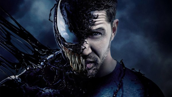 Looking Back At 'Venom' While Preparing For Carnage