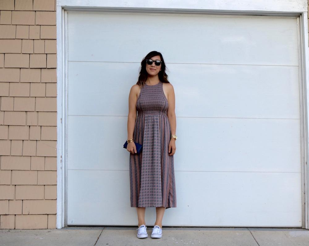 Midi Dress 9