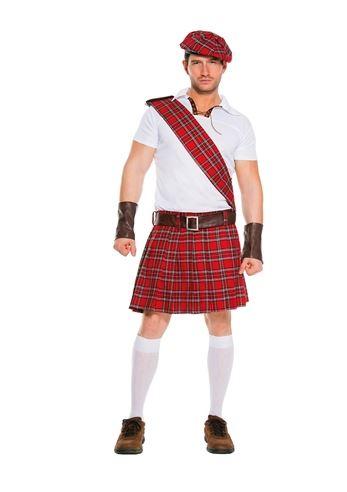 traditional scottish men costume 34 99 the land