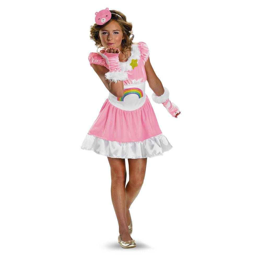 cool tween costumes for girls