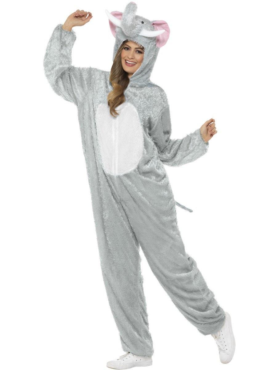 Adult Elephant Costume