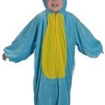 Kids Sea Horse Costume