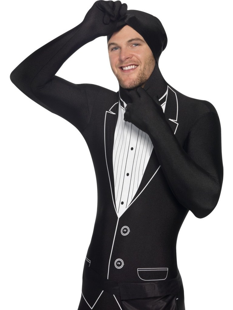 Tuxedo Costume