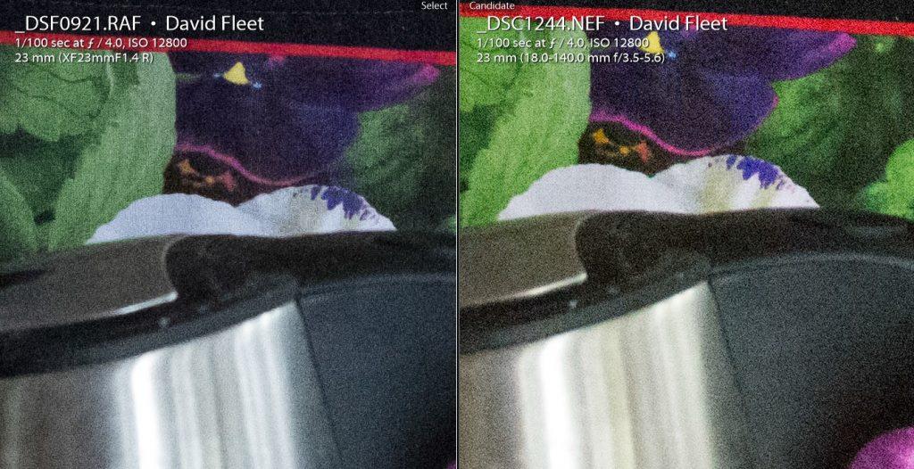 fuji XT-2 review