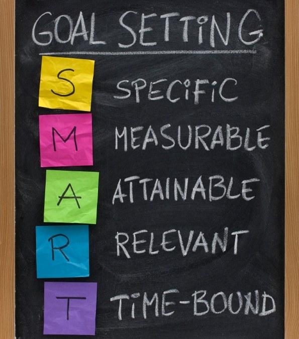 ANFSCD: Help Me Set My SMART Goals!