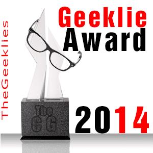 The 2014 Geeklie Awards