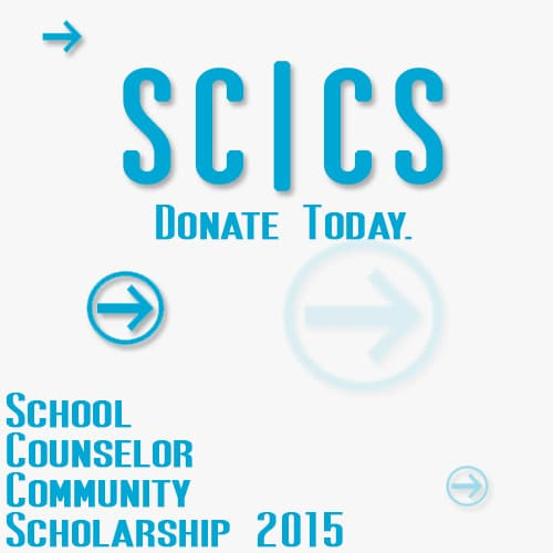 SC|CS 2015 – School Counselor Community Scholarship 2015 Fundraiser