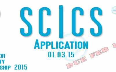 Apply Now: SC|CS 2015 ASCA Scholarship is Open.