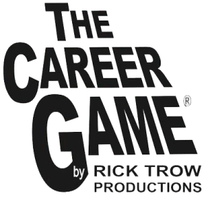 The Career Game logo
