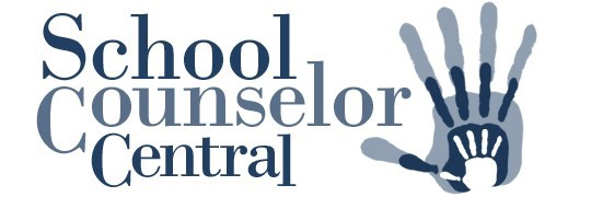 School Counselor Central Logo