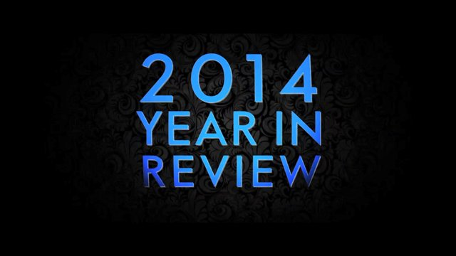 Looking Back at 2014: A School Counselor's Blog Post Year In Review