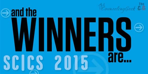 SC|CS 2015 Winners Announced – School Counselors heading to ASCA 2015 in Phoenix