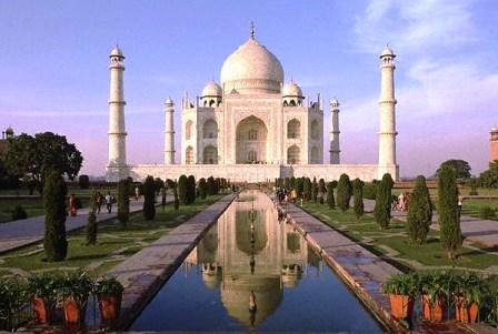 Hindustani language, taaj mehal, taj mahal